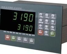 供应XK3190-C606控制仪表