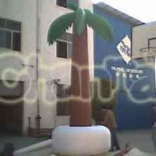 供应椰树立柱