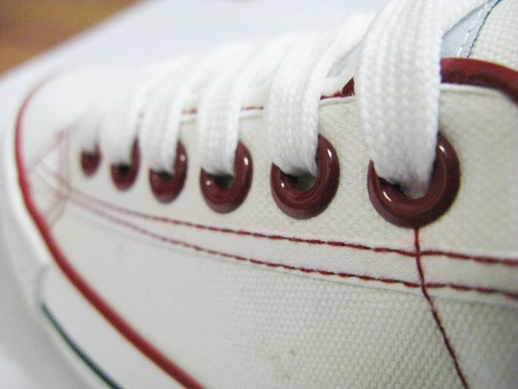帆布鞋图片_帆布鞋样板图