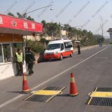 浙江瑞鑫治理公路超限运输车辆超限超载检测仪