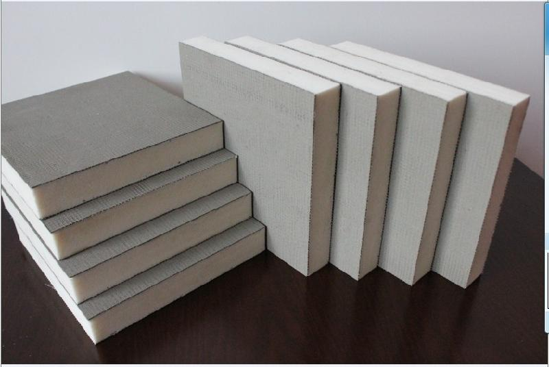 供应南通聚氨酯复合板价格