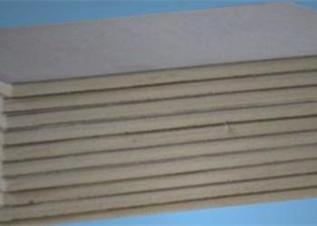 海安县聚氨酯复合板价格图片
