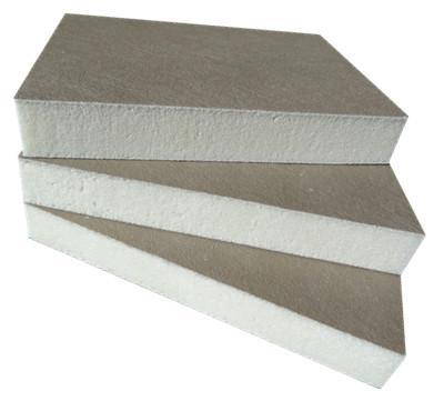 供应聚氨酯复合板生产厂家