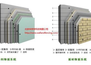聚氨酯复合板报价图片