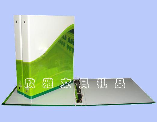 供应硬纸板文件夹