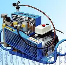 供应正压式空气呼吸器充气泵 济南空气呼吸器充气泵价格 空气呼吸器