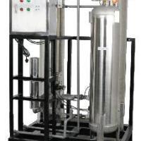 污水处理消毒杀菌设备