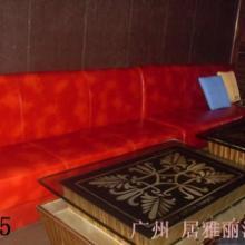 供应从化KTV沙发订做沙发