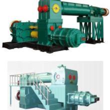 建材生产加工机械-供应组合型双级真空挤砖机-组合型双级真空挤砖机