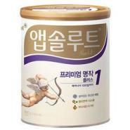 韩国原装进口金典名作奶粉图片