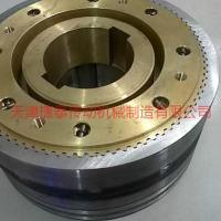 供应DLY5-250AL牙嵌式电磁离合器厂家_天津