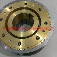 供应DLY5-250AL牙嵌式电磁离合器价格 ,牙嵌式电磁离合器