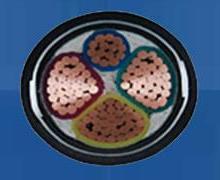 供应交联聚乙烯绝缘及护套电力电缆YJY 绿宝电缆销售 绿宝电缆价格批发