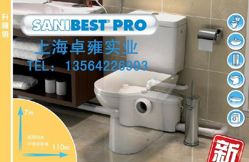 排污泵图片|排污泵样板图|别墅地下室排污泵-卓雍