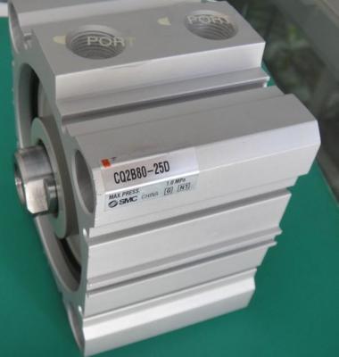 AirTAC标准气缸图片/AirTAC标准气缸样板图 (3)
