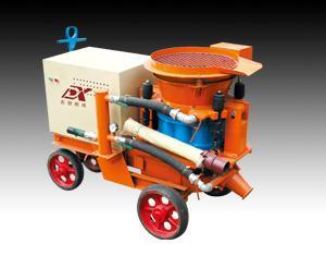 供应混凝土喷浆机建筑设备