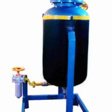 供应聚氨酯原料预混罐 发泡机原料罐