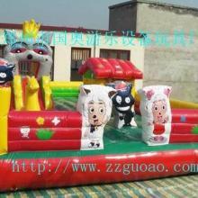 供应南宁大型充气玩具厂家直销,蹦蹦床,跳跳床,充气床