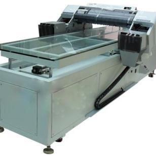 PVC树脂板喷绘机图片