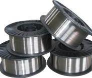 镍和镍基合金焊条图片