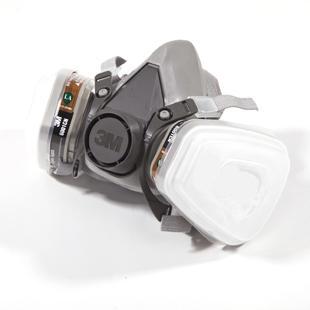 供应3M620P尘毒呼吸防护套装防毒面具