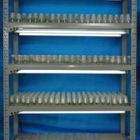 供应光照培养架中学植物组培专用