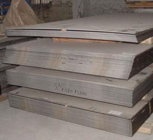 10CrMoAl耐海水腐蚀钢图片