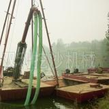 供应选铁船高效选铁粉磁棒船强磁棒吸铁