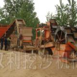 供应优质制沙洗沙设备