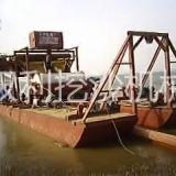 全国首创强磁板吸铁船
