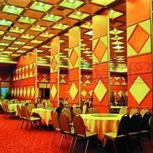 供应舟山连包折叠门酒店会议室移动隔断,折叠门,最便宜折叠门,活动屏风