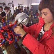 供应河北金牌发型设计师课程、保定金牌发型设计师课程批发