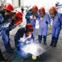供應河北沒有焊工基礎能學好焊接嗎?要學就選擇保定虎振焊工培訓學校!圖片