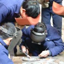 供应保定虎振学电气焊多少钱能安排工作吗批发