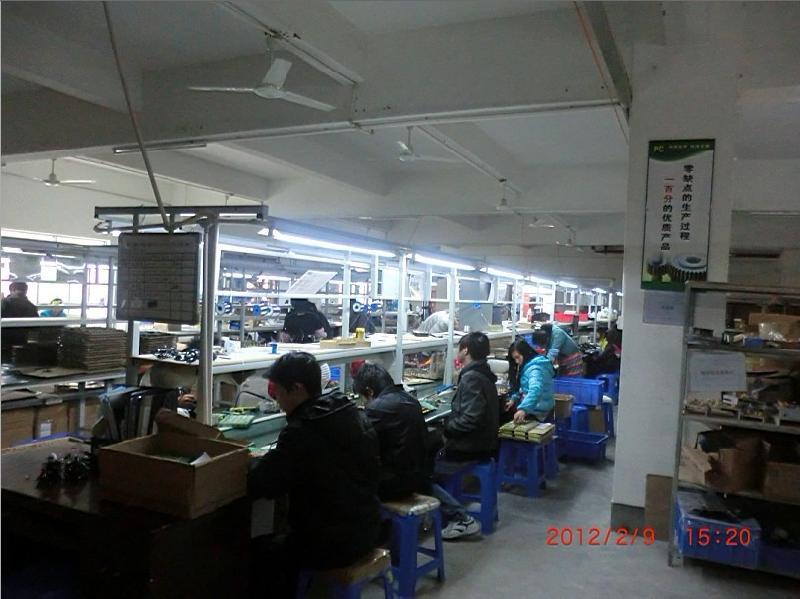 深圳市鑫冠宇达电源科技有限公司