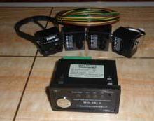供应故障指示器EKL-4