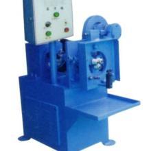 液压滚丝机 深圳厂家生产三轴滚牙机 液压三轴滚牙机图片