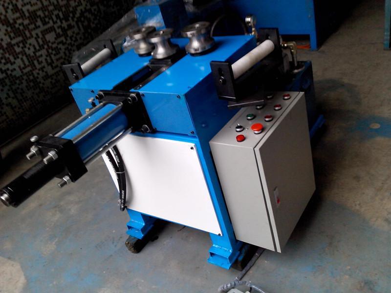 深圳厂家生产平台液压弯管机,简易弯管,操作简单图片