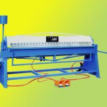 深圳厂家生产1500米手动折边机,气动剪板折弯机批发