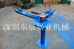 深圳东辰兴业生产立式抽芯弯管机销售