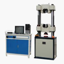 供应济南鑫鸿试验机有限责任公司WEW-600 微机屏显液压式试验机批发