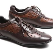 供应新款男士商务休闲鞋