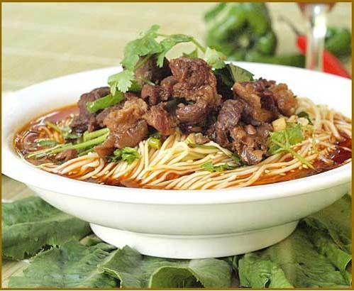 重庆富邦 餐饮管理有限公司 生产供应重庆小面班