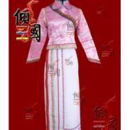 供应大香妃,格格装,阿哥装,皇帝装,韩服,和服,演艺服装