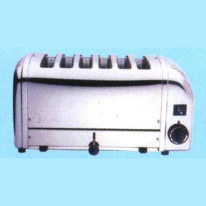 供应得力牌(英国DUALIT 2 SLICE豪华型二片多士炉