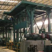 上海迈迪液压配套工程-带钢彩涂线