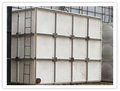 供应SMC模压板组合式水箱