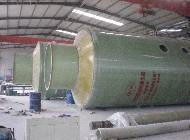 供应玻璃钢脱硫除尘塔