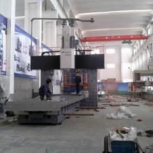 供应全新2.56米数控龙门镗铣床苏州纽威产现货批发
