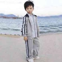 贝贝音品牌童装儿童新款纯棉时尚休闲套装诚招网店批发代理批发